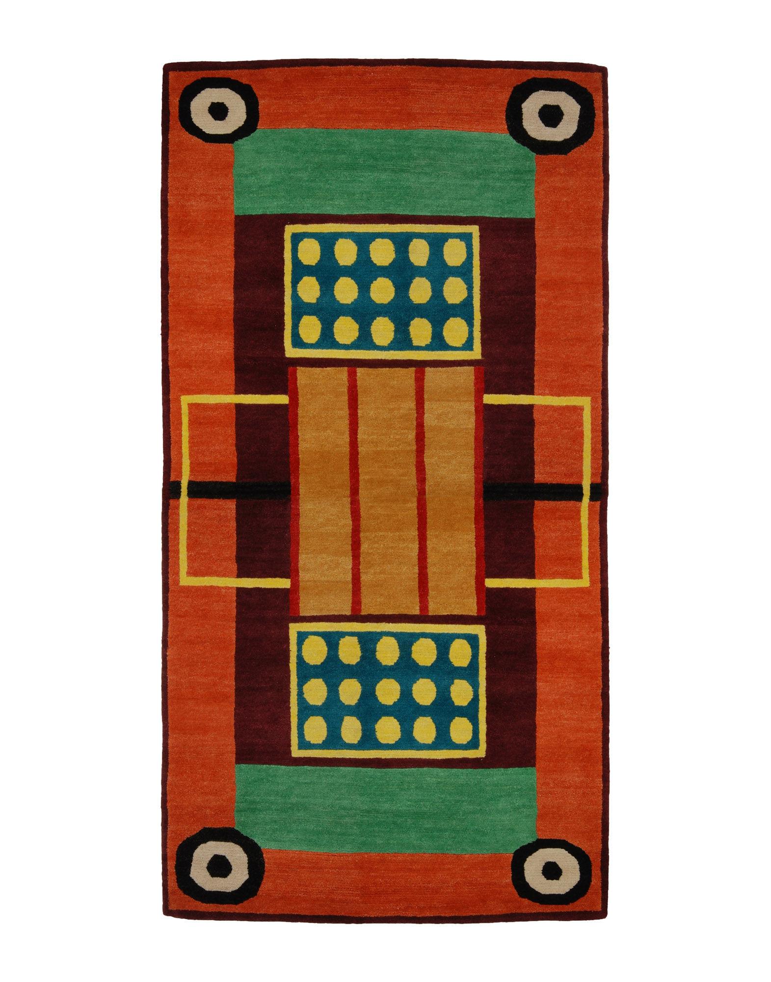 POST DESIGN Unisex Teppich Farbe (-) Größe 1