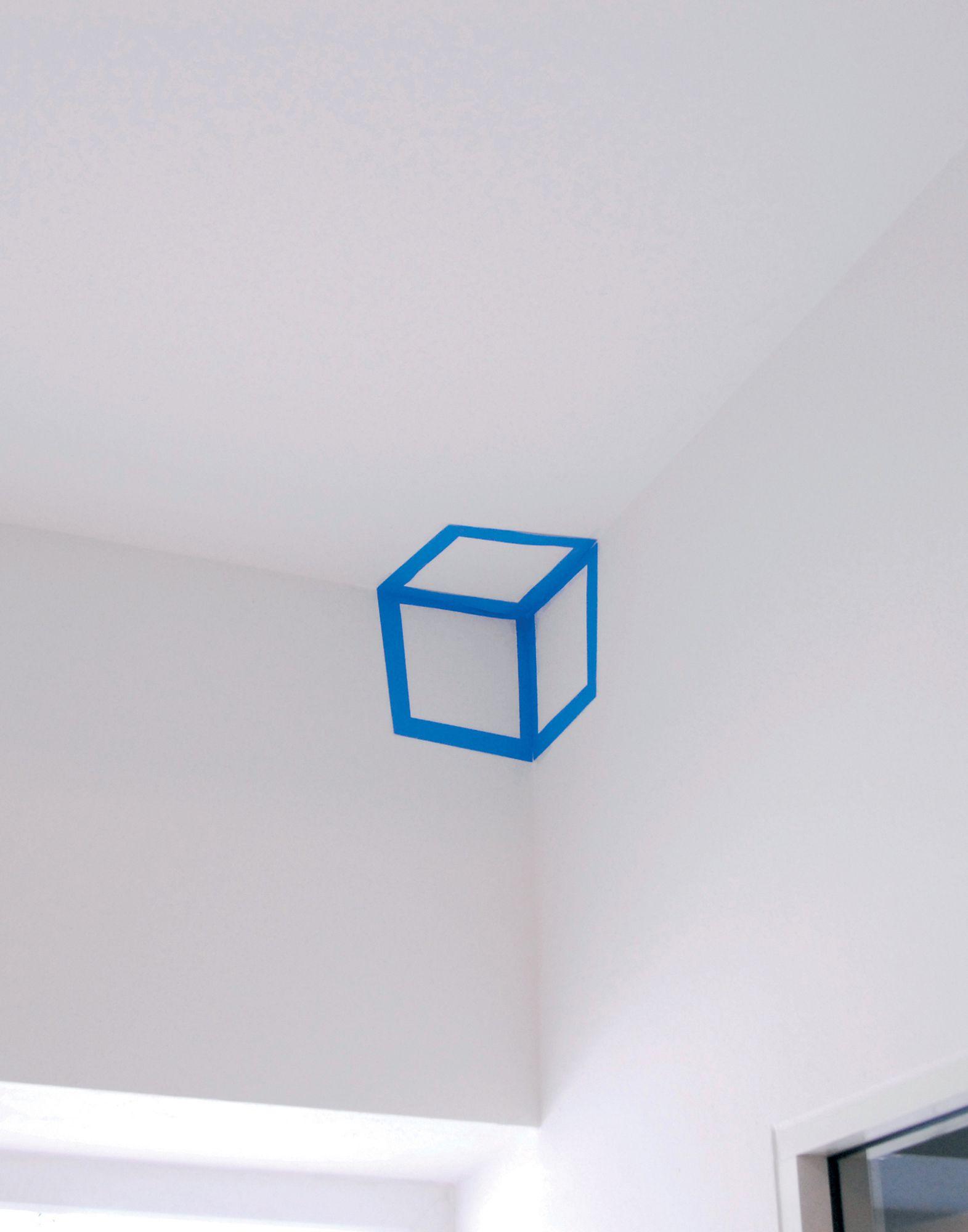 YOOX.COM(ユークス)《セール開催中》DOMESTIC Unisex デコレーション (-) ビニール kubus blue