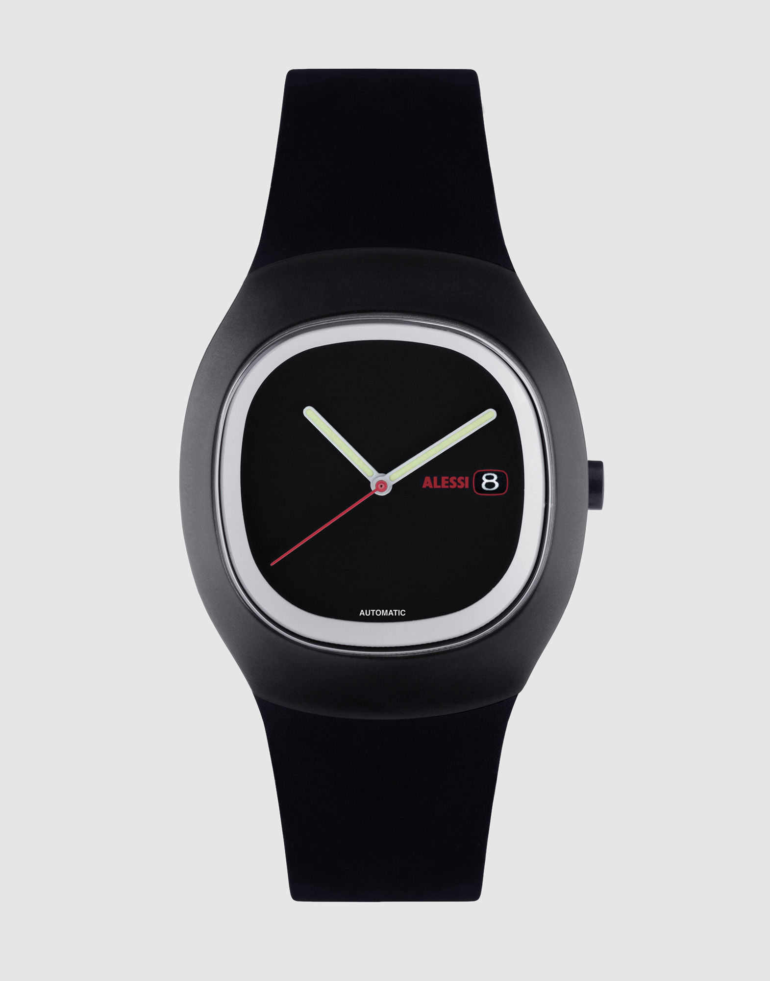 ALESSI Наручные часы alessi наручные часы