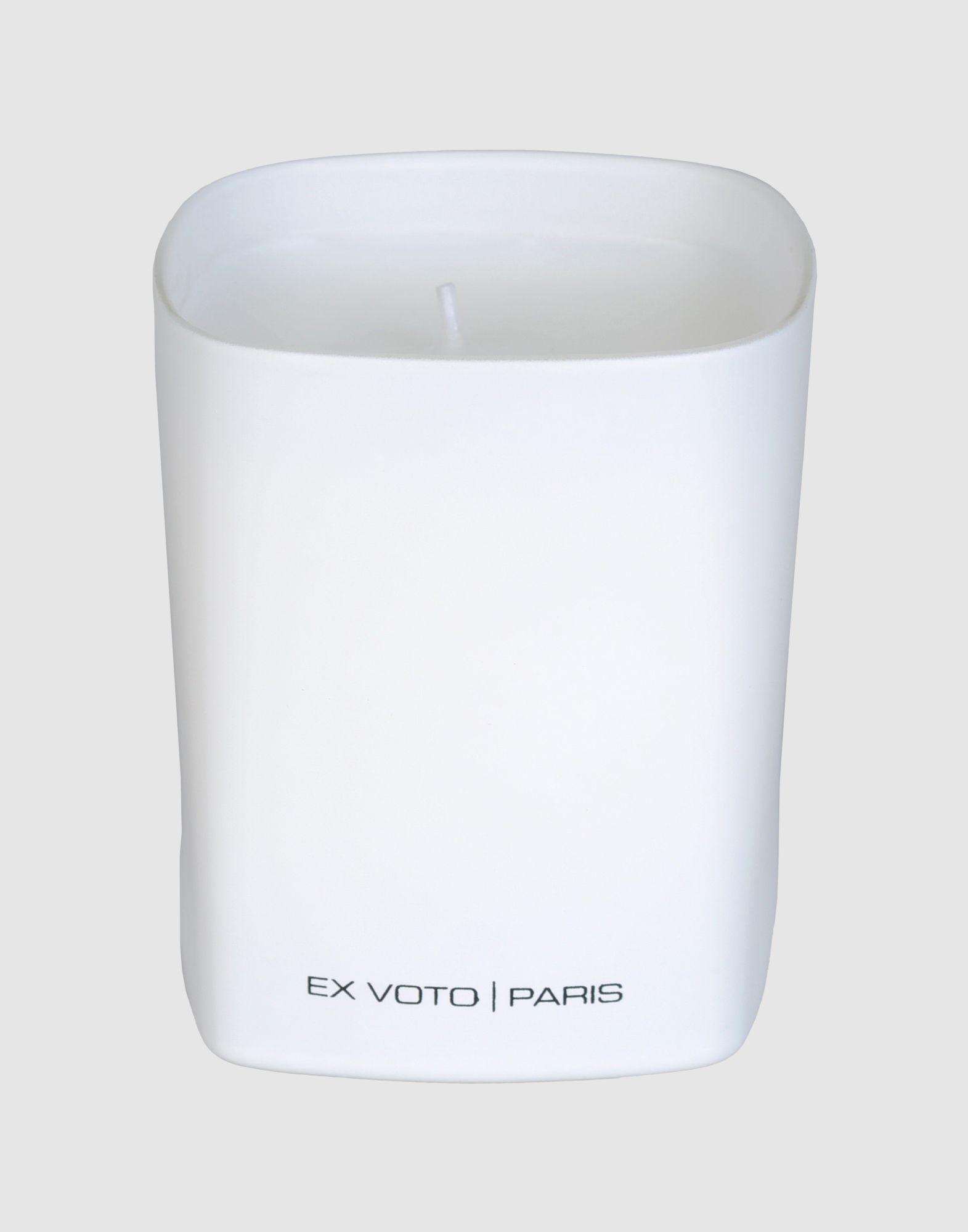 Ex Voto Candles