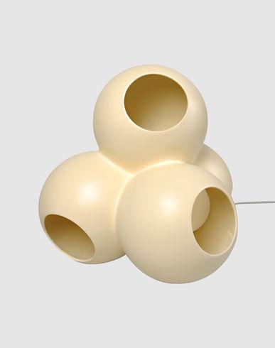 Foto CAPPELLINI Lampada da tavolo unisex Lampade da tavolo