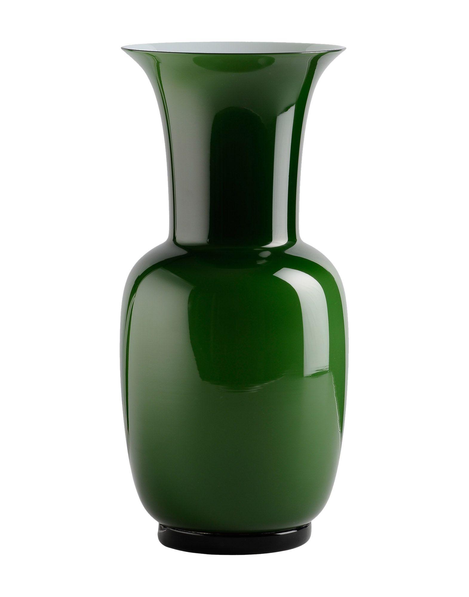 VENINI Ваза ваза mughal l 20 х 20 х 30 см