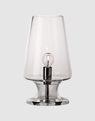 Foto VENINI Lampada da tavolo unisex Lampade da tavolo