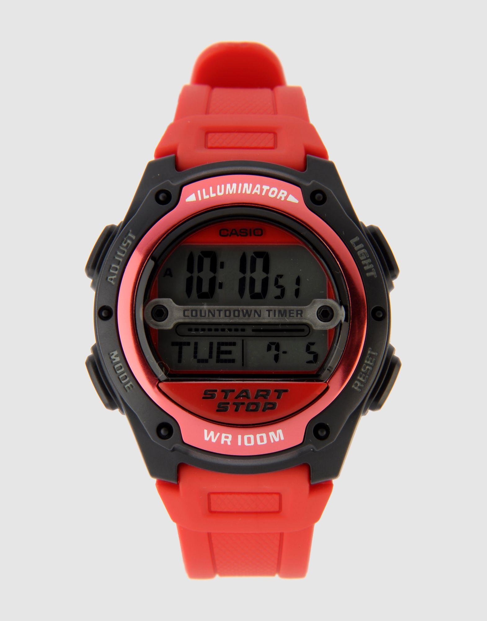 CASIO Наручные часы casio casio указатель мужской часы наручные часы mq 38 7adf
