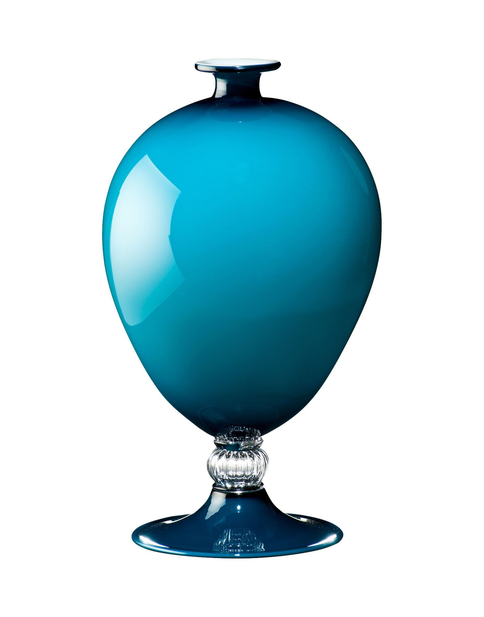 VENINI Ваза ваза мастерпроф летний узор пластичная 1 л