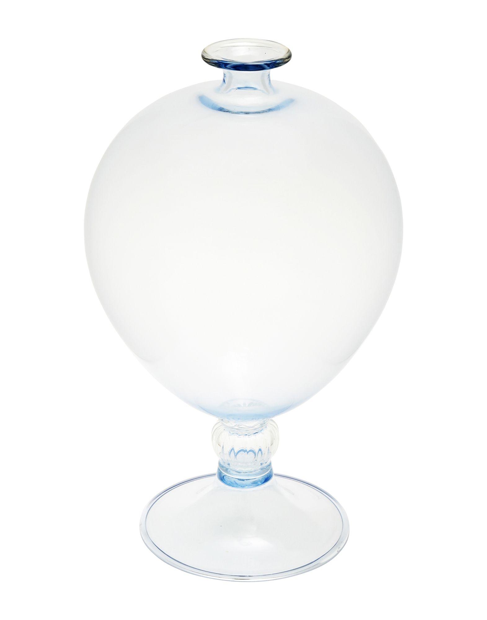 《セール開催中》VENINI Unisex ベース ライラック 吹きガラス VERONESE