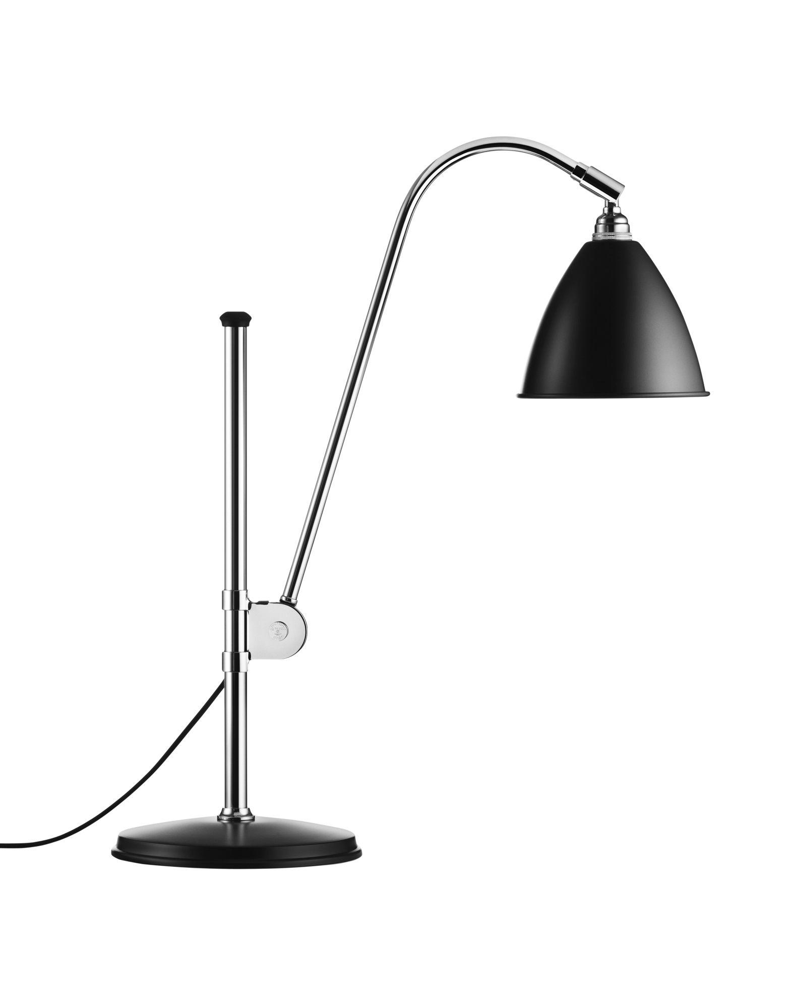GUBI Настольная лампа настольная лампа аврора леонардо 10152 1n