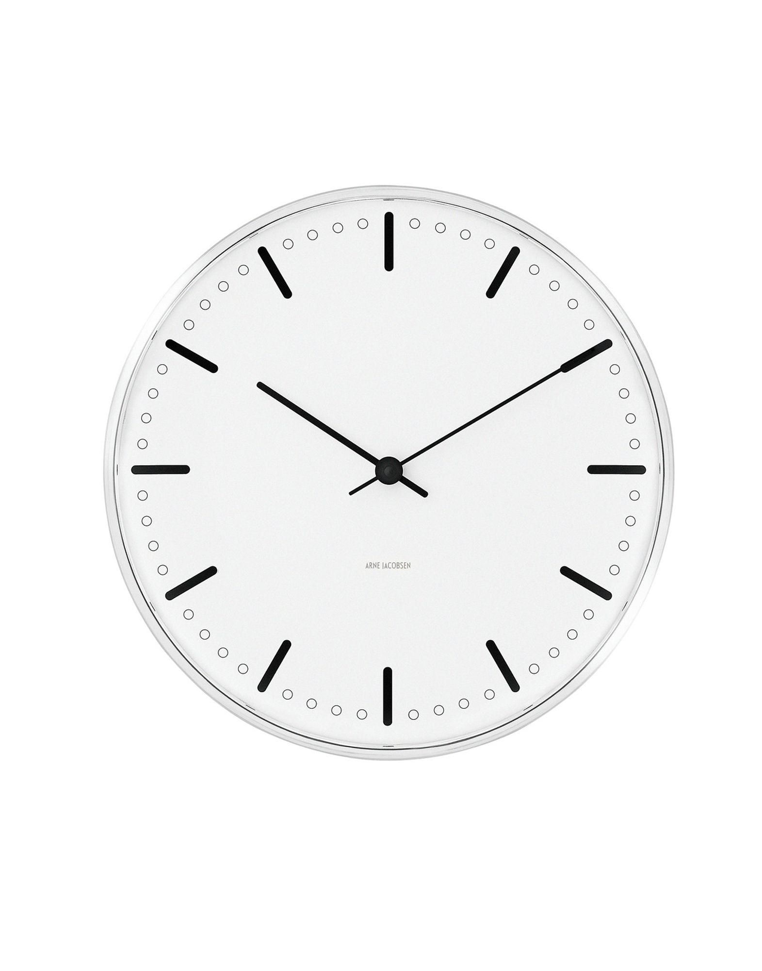 ROSENDAHL Copenhagen Wall clocks
