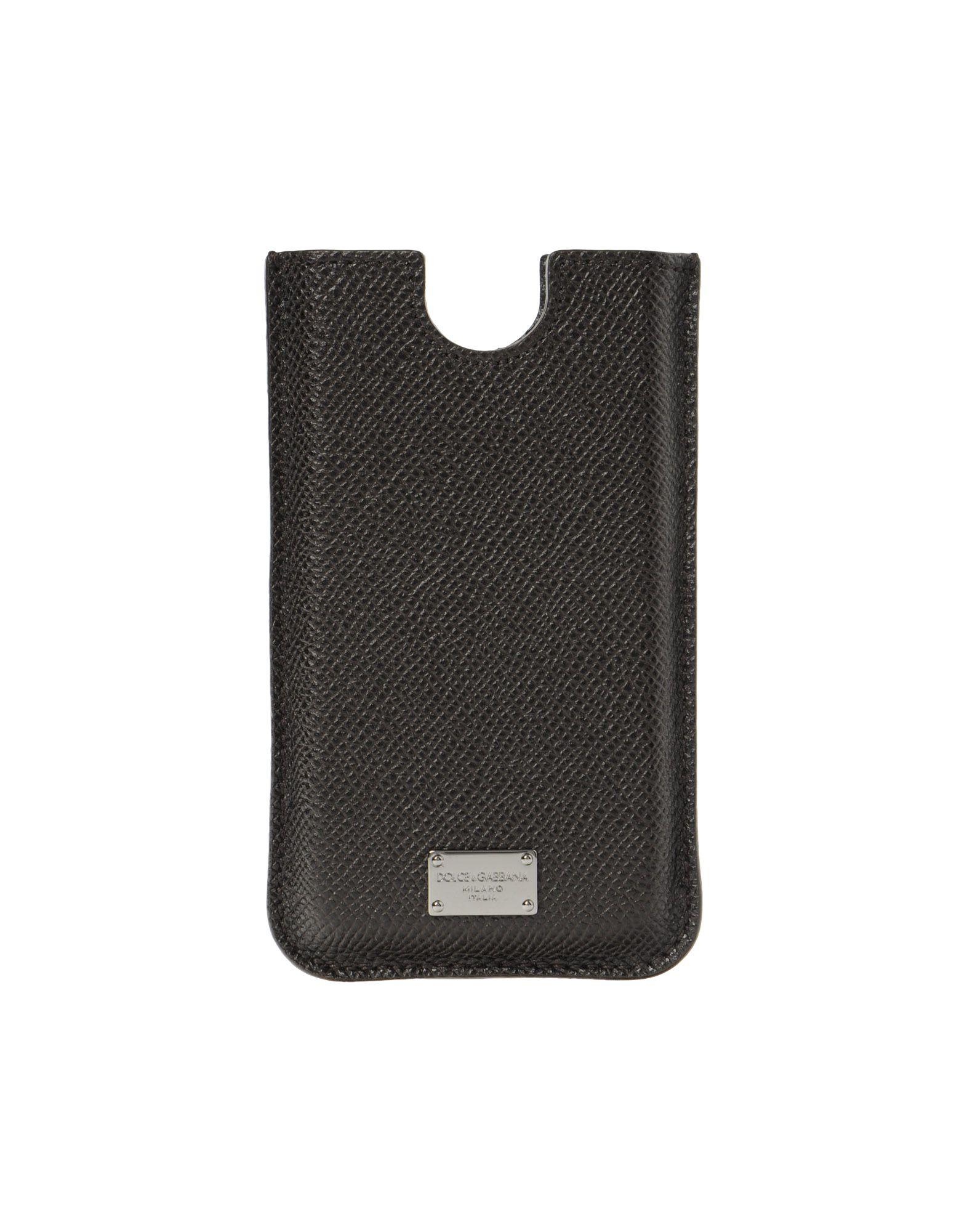 DOLCE & GABBANA Чехол для телефона чехол накладка iphone 5 5s силикон dolce gabbana paris hilton 401351