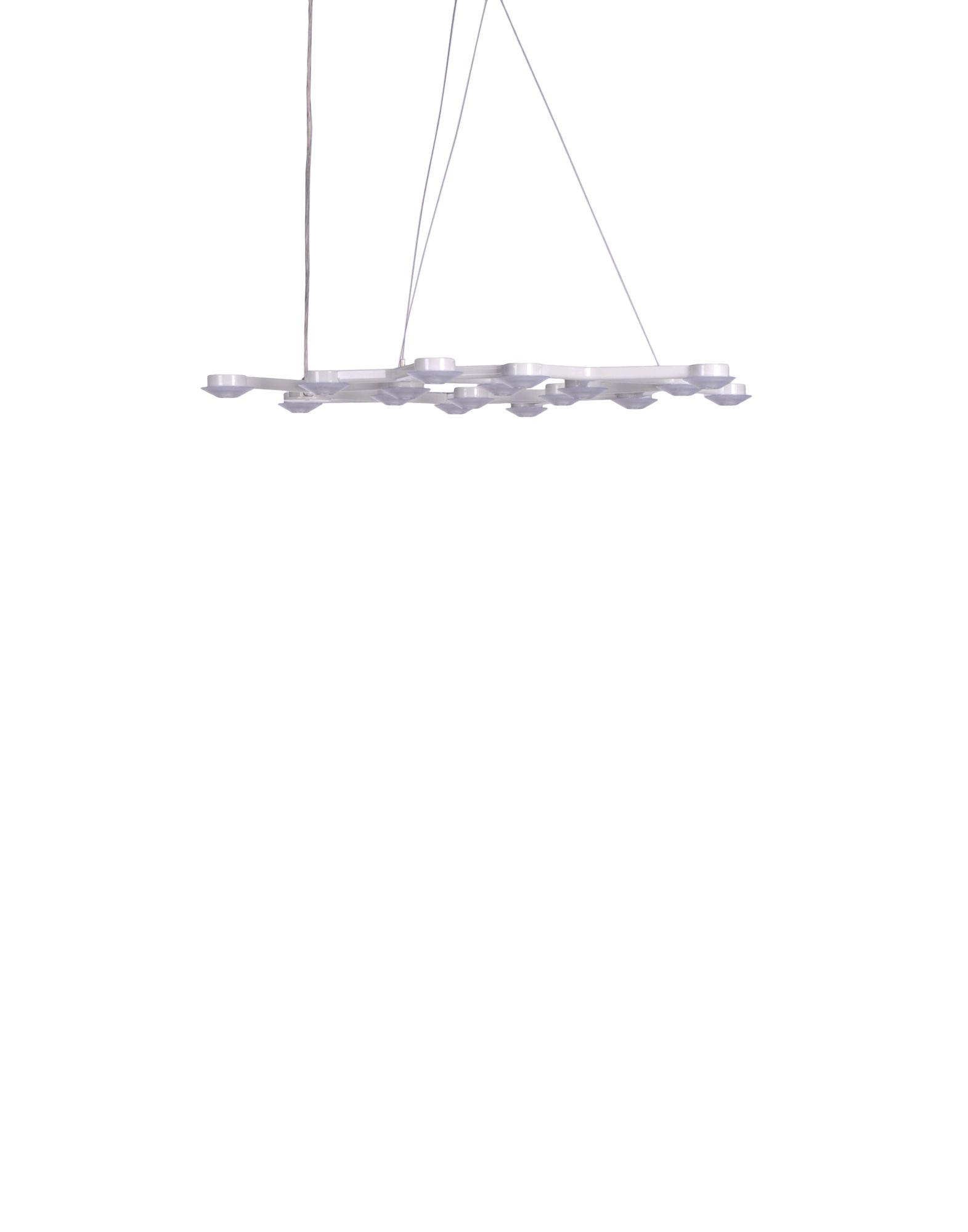 ARTEMIDE Подвесная лампа artemide настенно потолочный светильник artemide pipe 0674010a