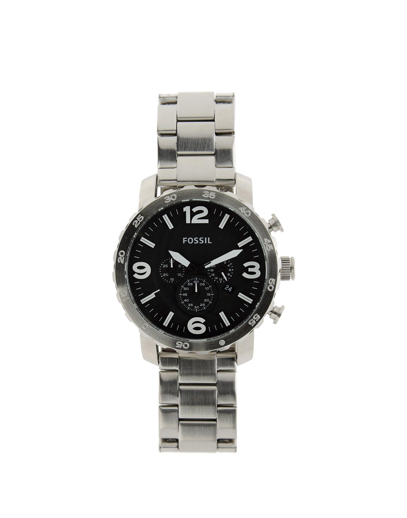 FOSSIL Наручные часы наручные часы fossil часы спортивные