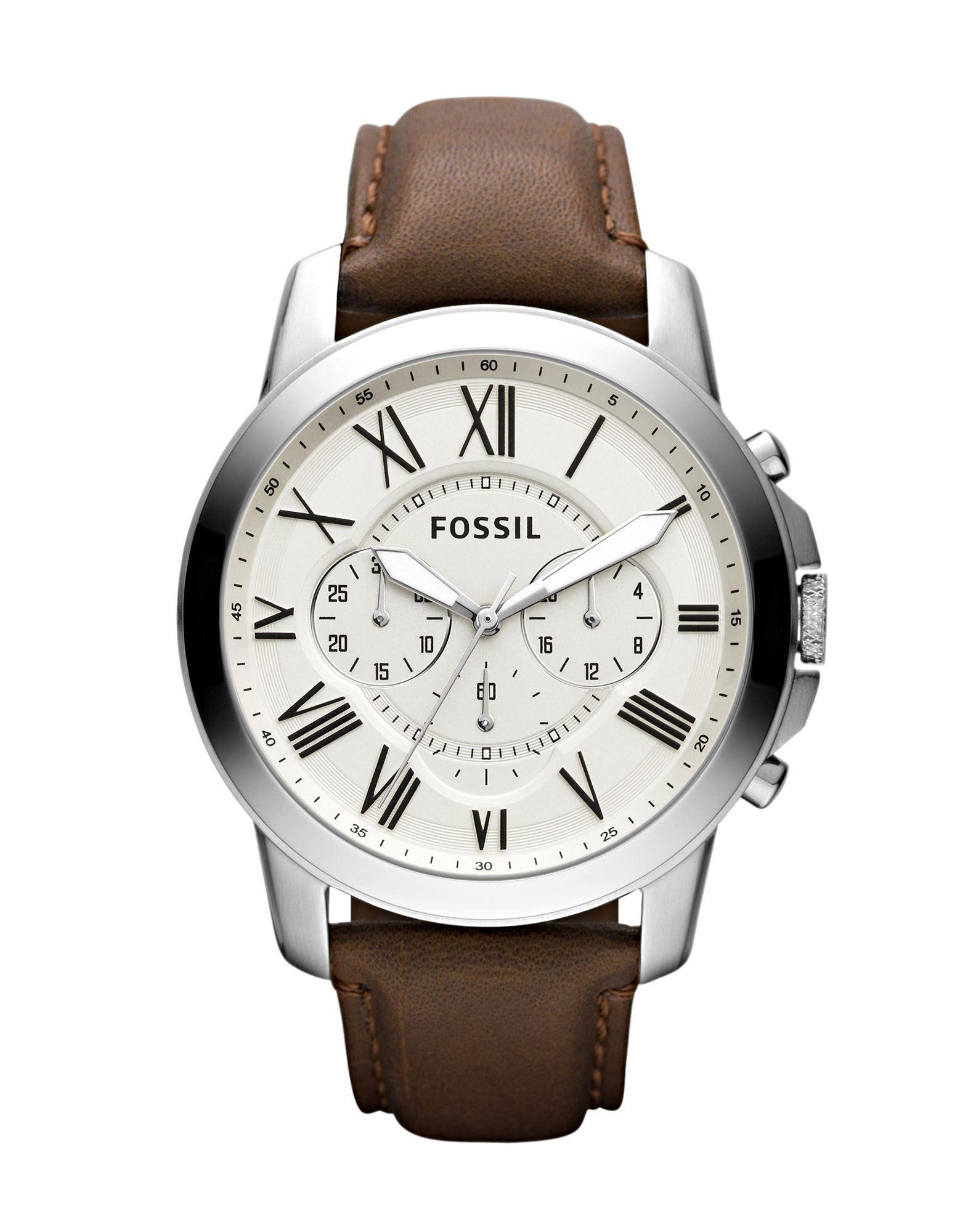 FOSSIL Наручные часы наручные часы fossil am4511
