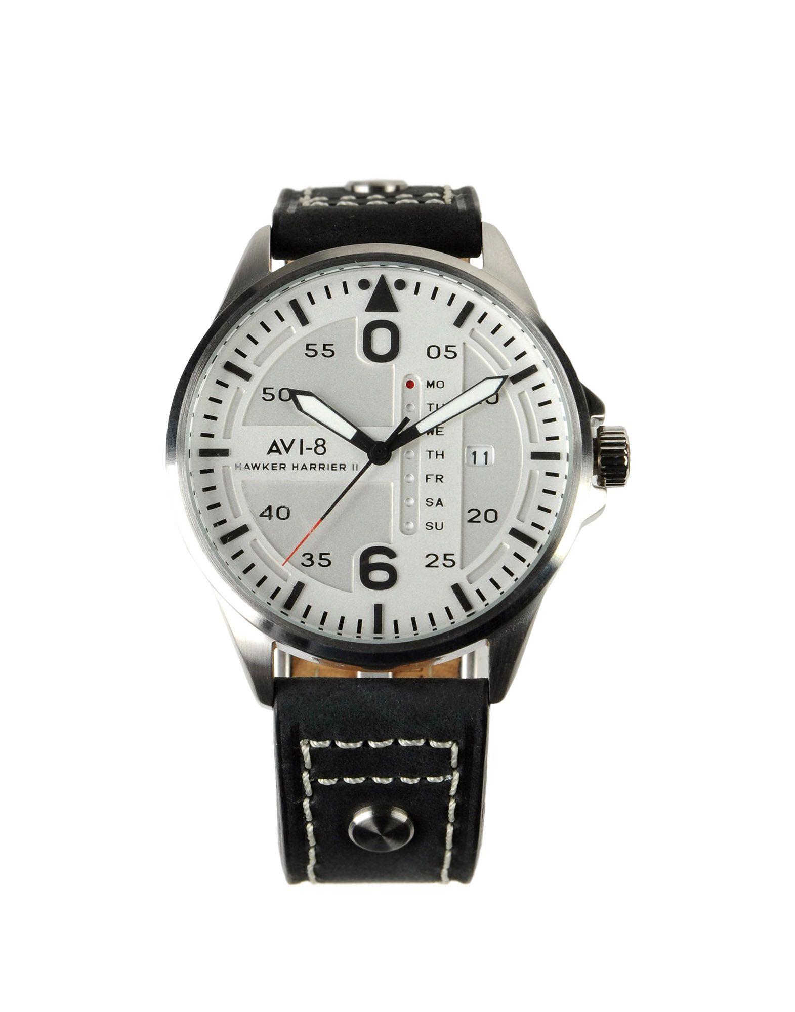 AVI-8 Наручные часы