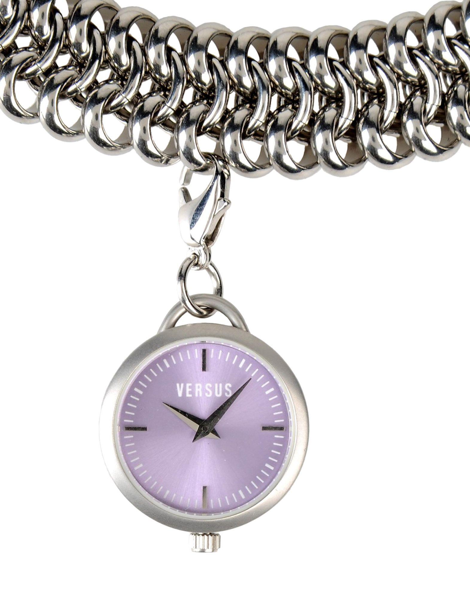 VERSUS VERSACE Наручные часы свитшот versus versace versus versace ve027ewzic95