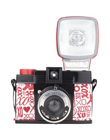 Foto LOMOGRAPHY Macchina fotografica unisex Macchine fotografiche