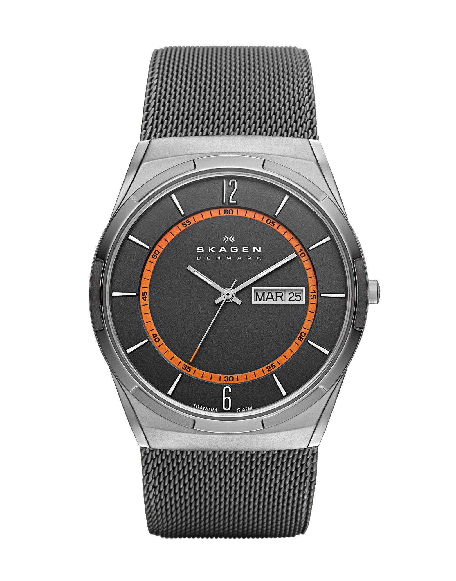 Skagen Denmark Wrist Watches