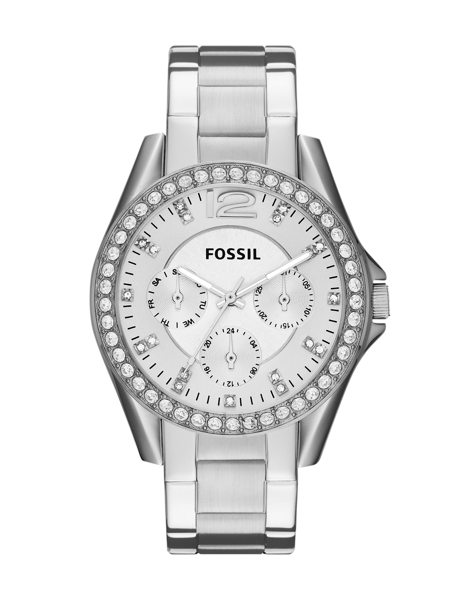 FOSSIL Наручные часы часы fossil fossil fo619dwkuv30