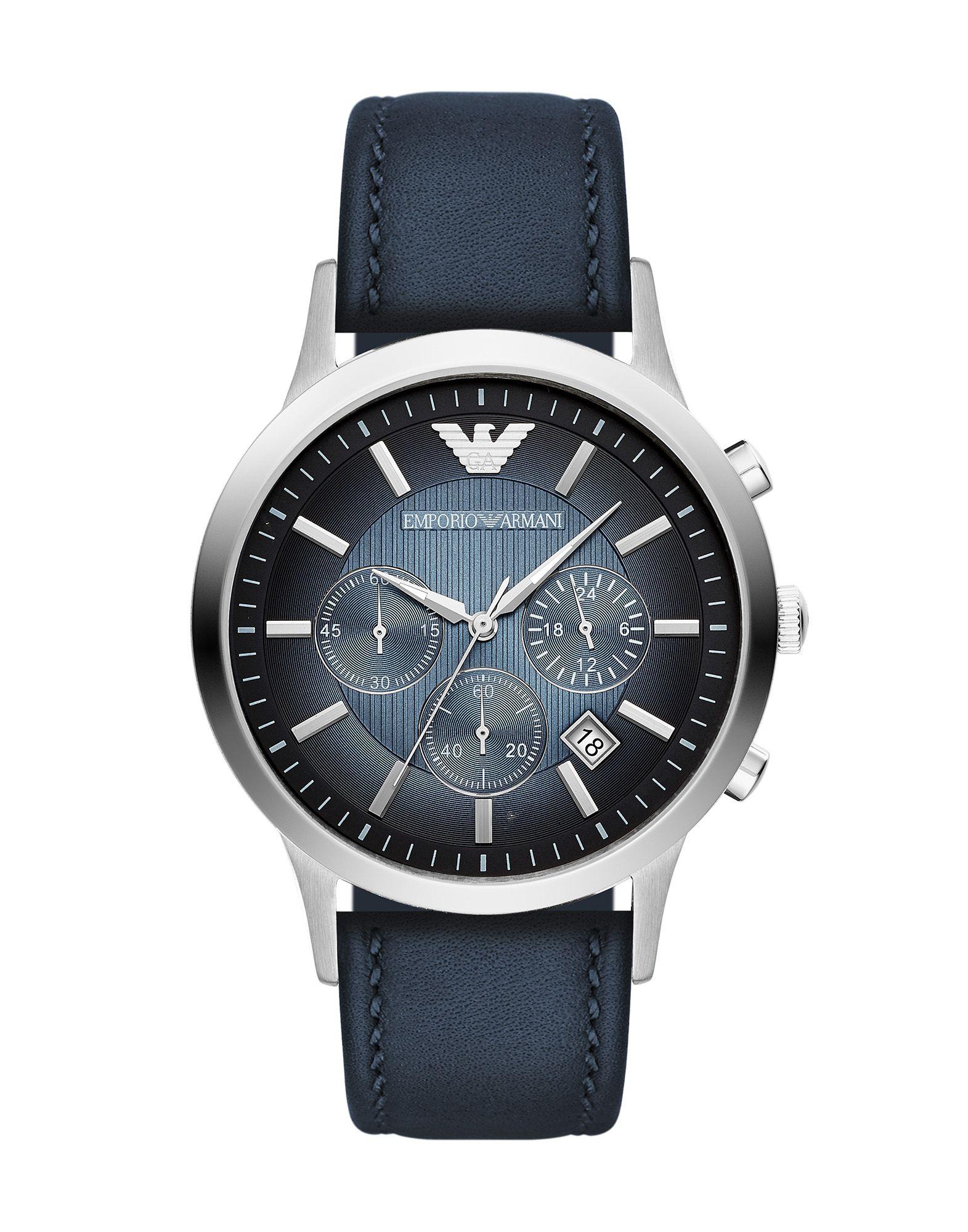 EMPORIO ARMANI Наручные часы наручные часы emporio armani ar11274