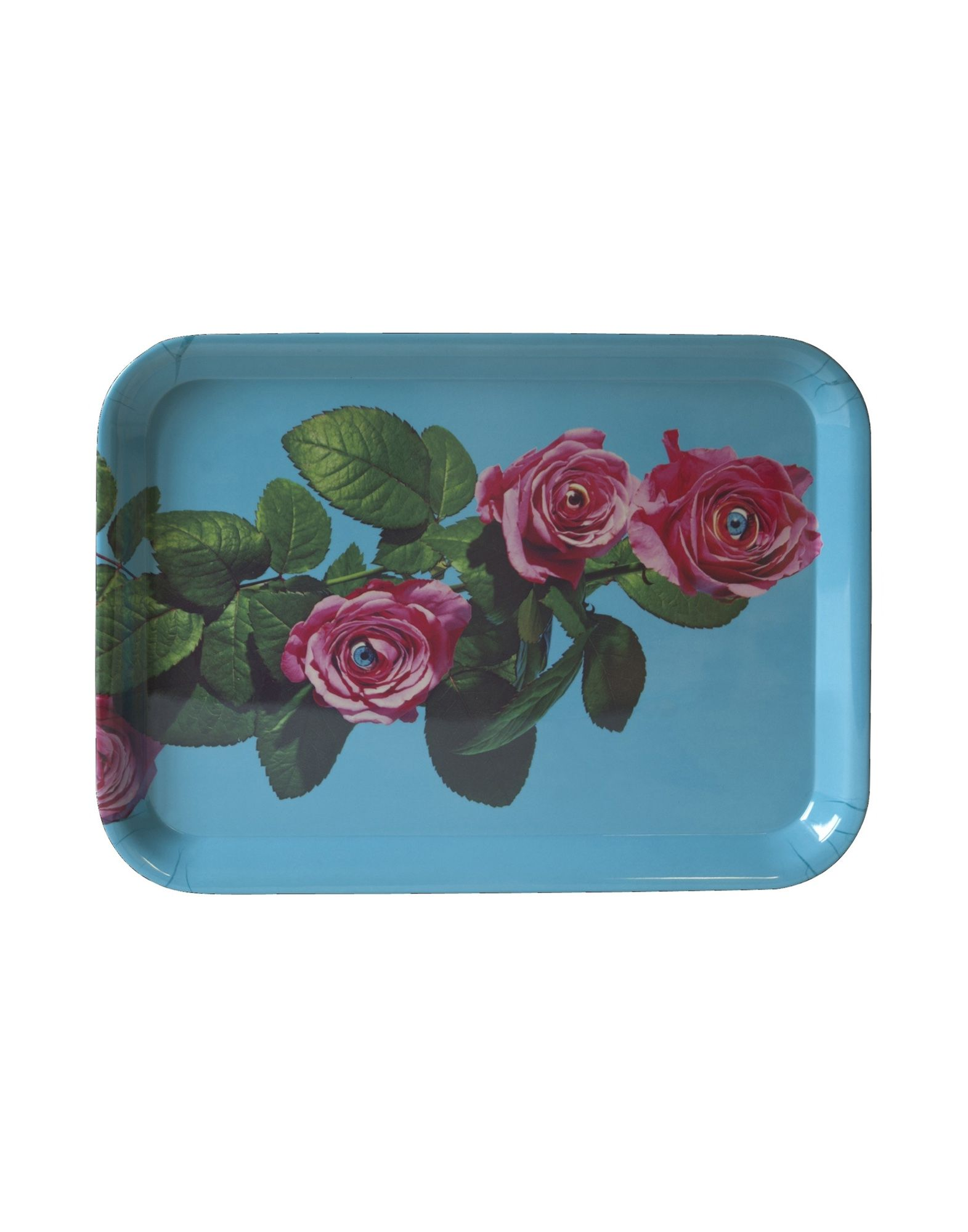 SELETTI Поднос seletti wears toiletpaper декоративная тарелка