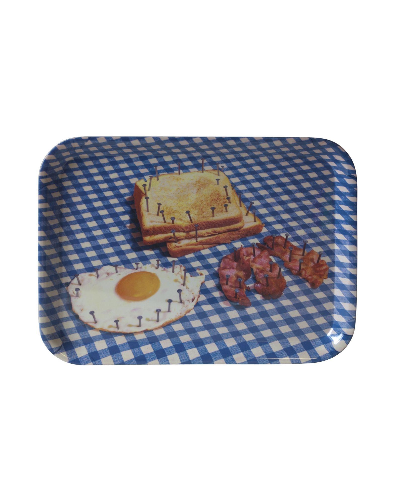 SELETTI WEARS TOILETPAPER Поднос seletti wears toiletpaper декоративная тарелка