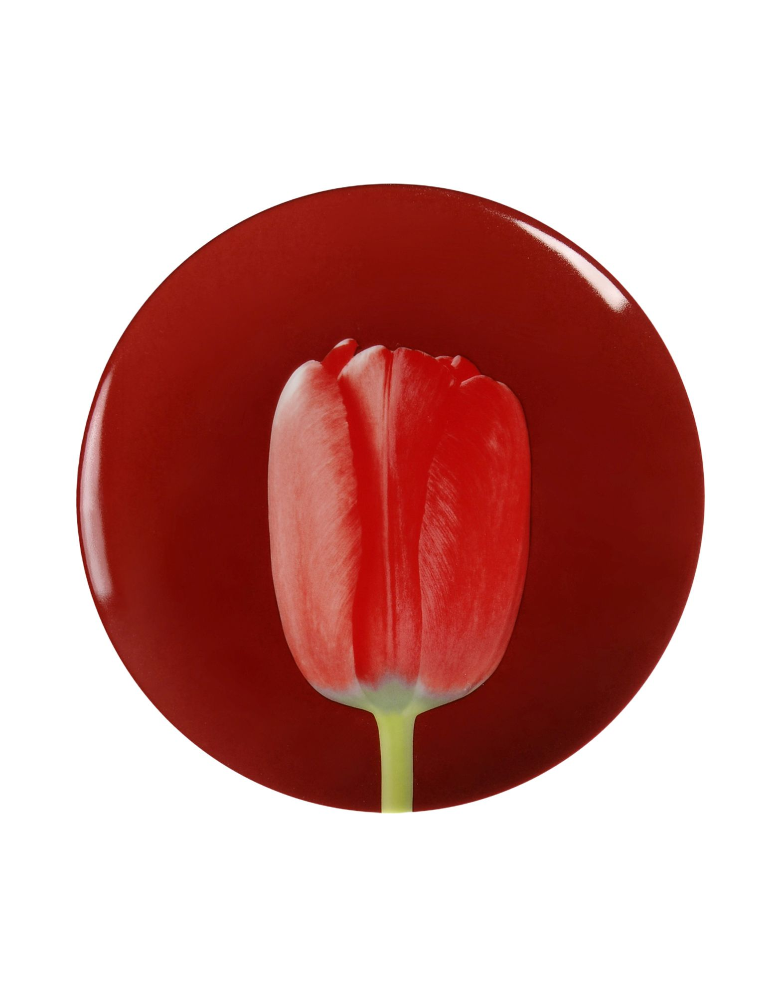LIGNE BLANCHE Блюдо robert mapplethorpe flowers