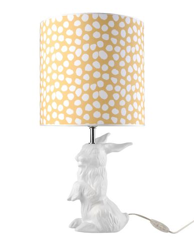 Foto DOMESTIC Lampada da tavolo unisex Lampade da tavolo
