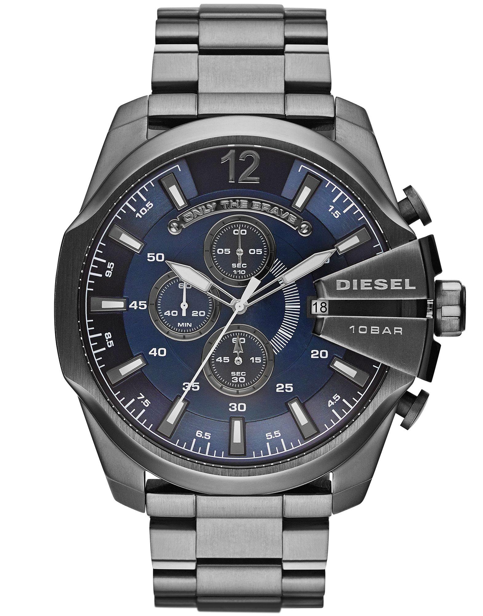 DIESEL Наручные часы diesel наручные часы