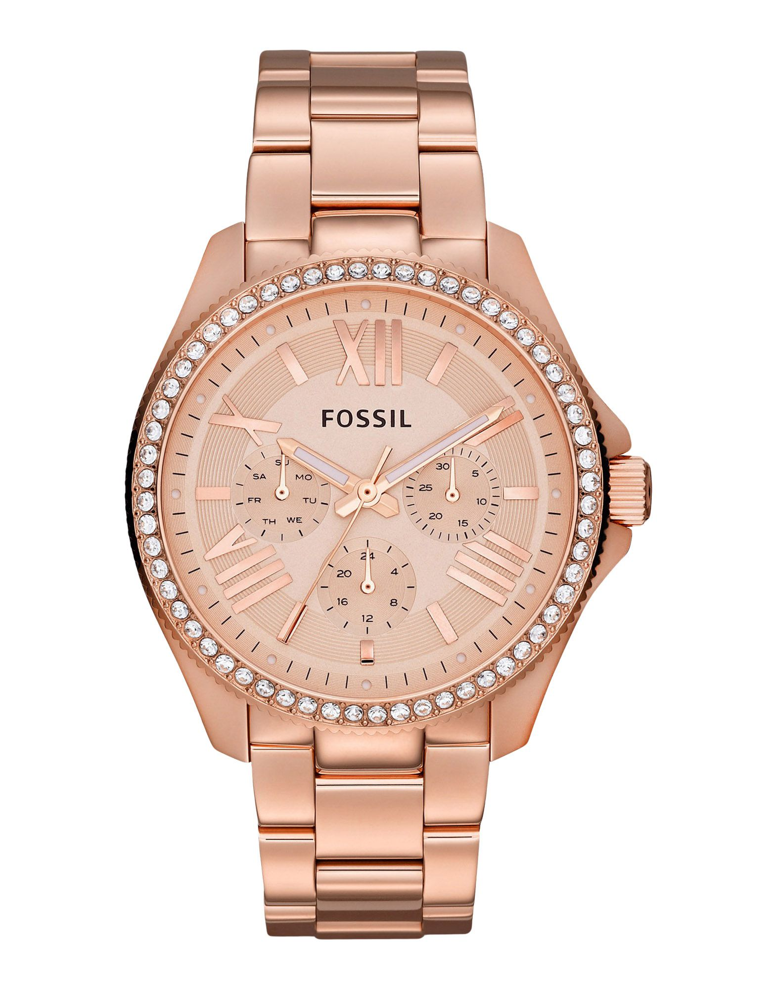 FOSSIL Наручные часы часы наручные storm часы hydroxisbrown47237 br