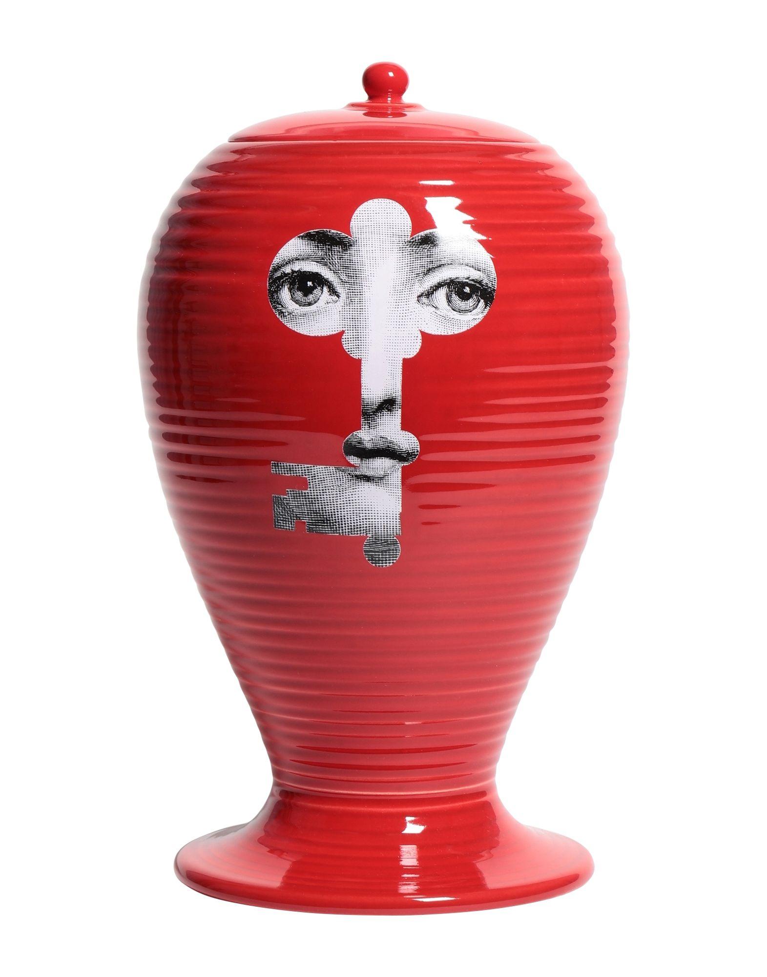 FORNASETTI Ваза вазы pavone ваза гибискус
