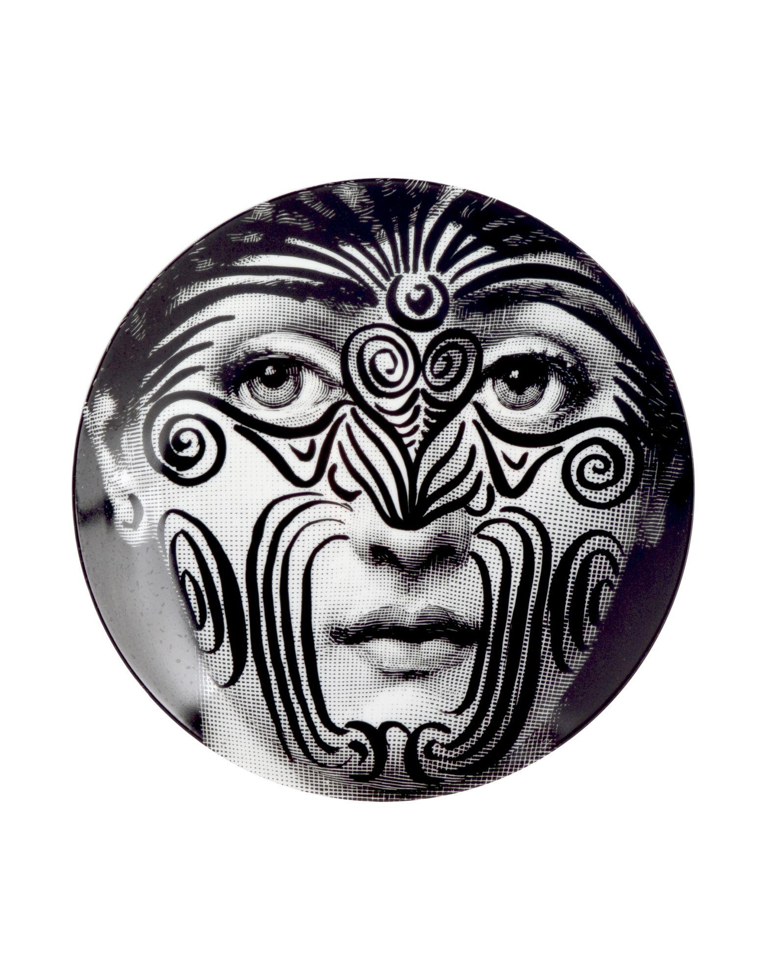 FORNASETTI Декоративная тарелка цена 2017