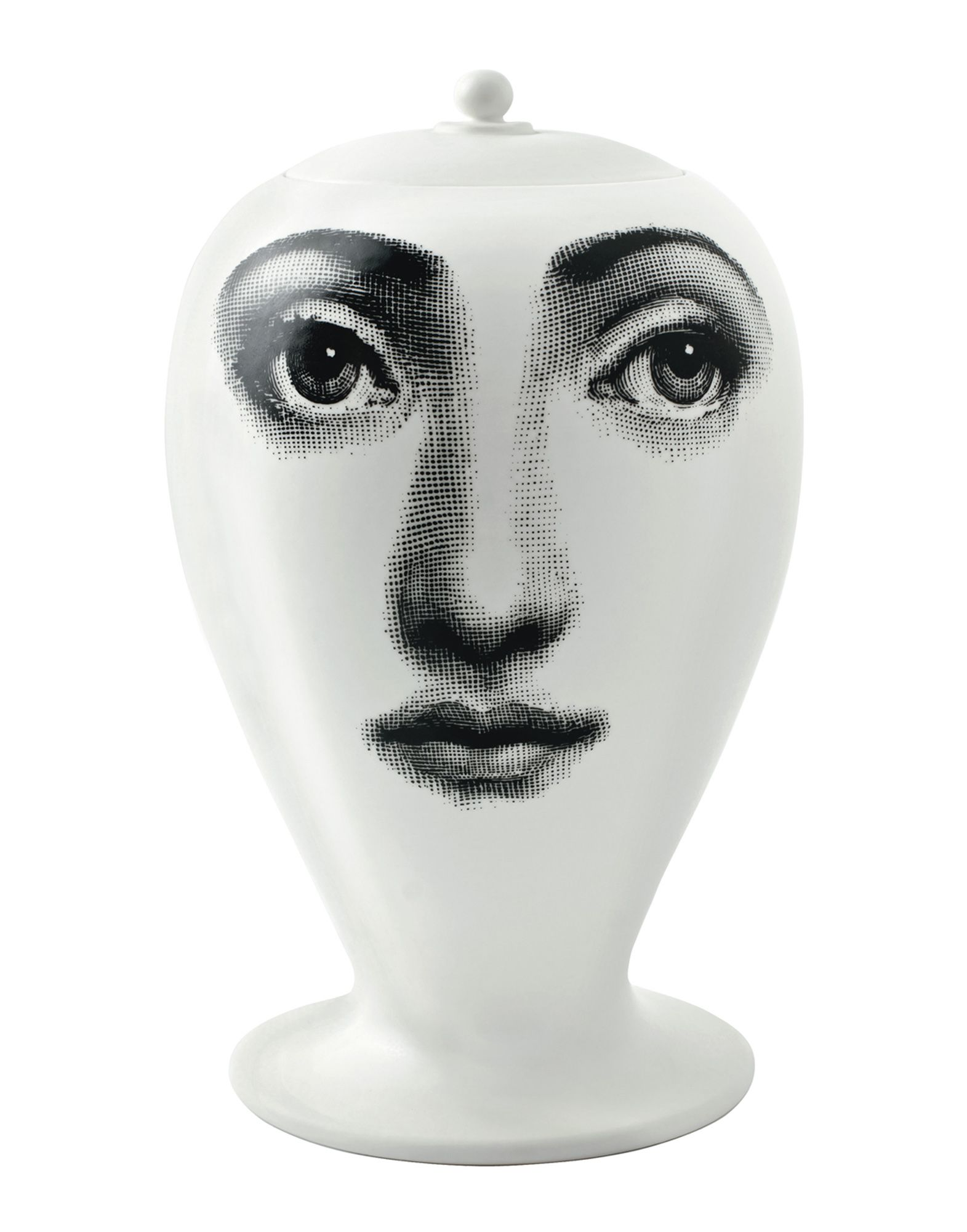 FORNASETTI Ваза вазы pavone ваза розы