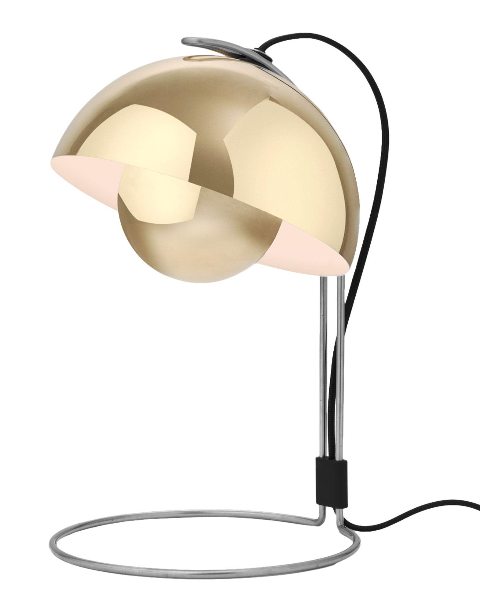 &TRADITION Настольная лампа