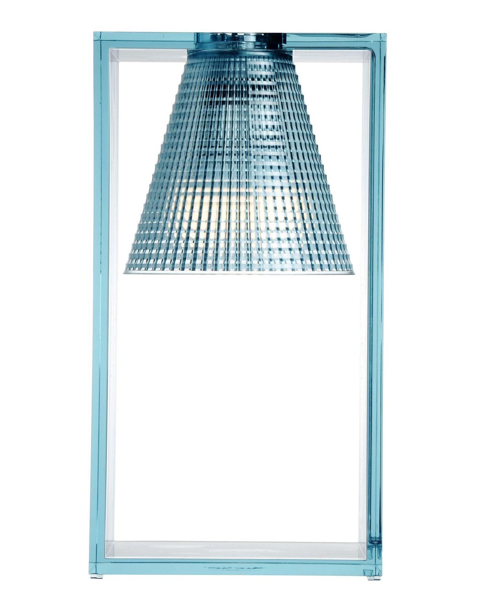 KARTELL Настольная лампа kartell настольная лампа