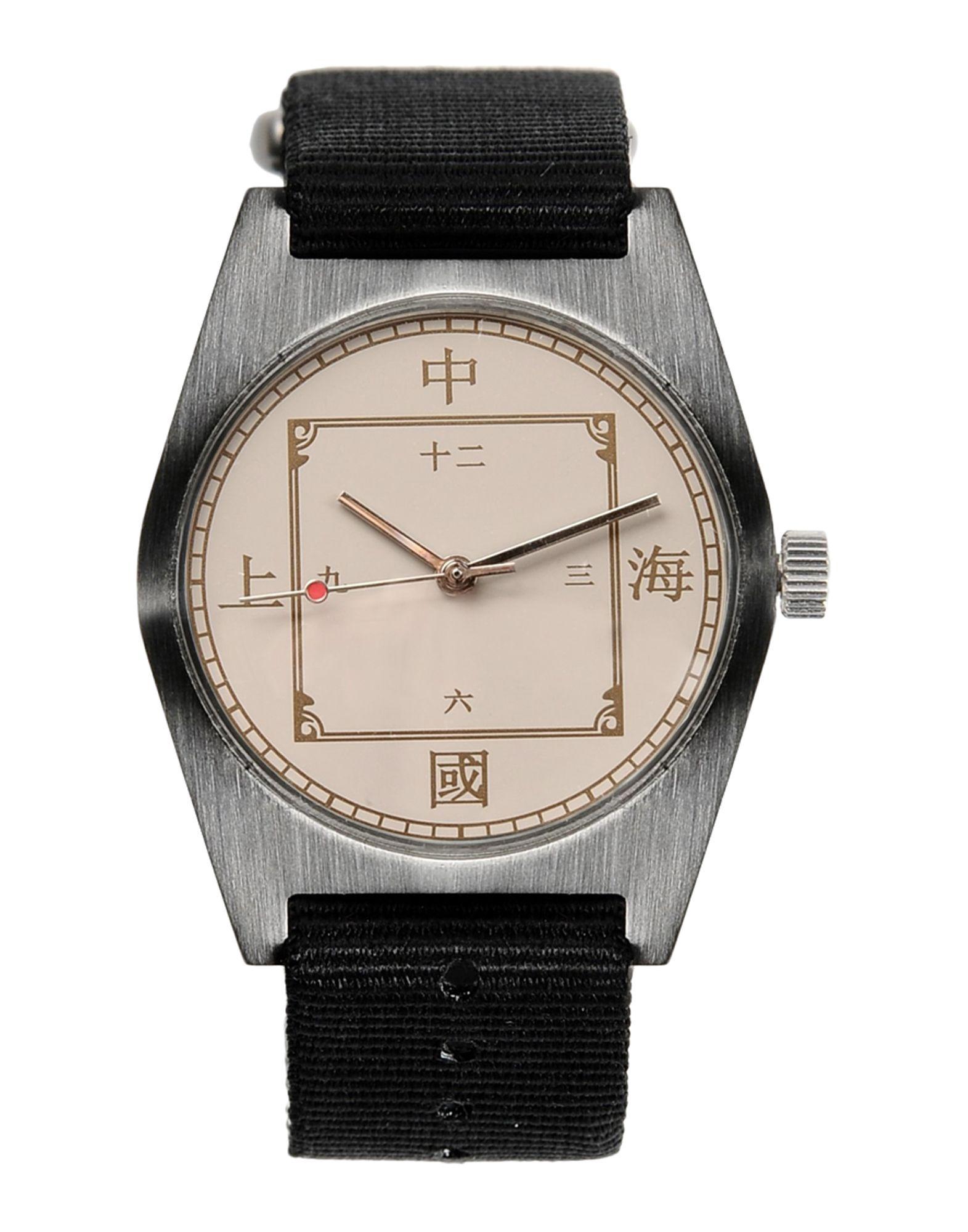 SHW SHANGHAI HENGBAO WATCH Наручные часы
