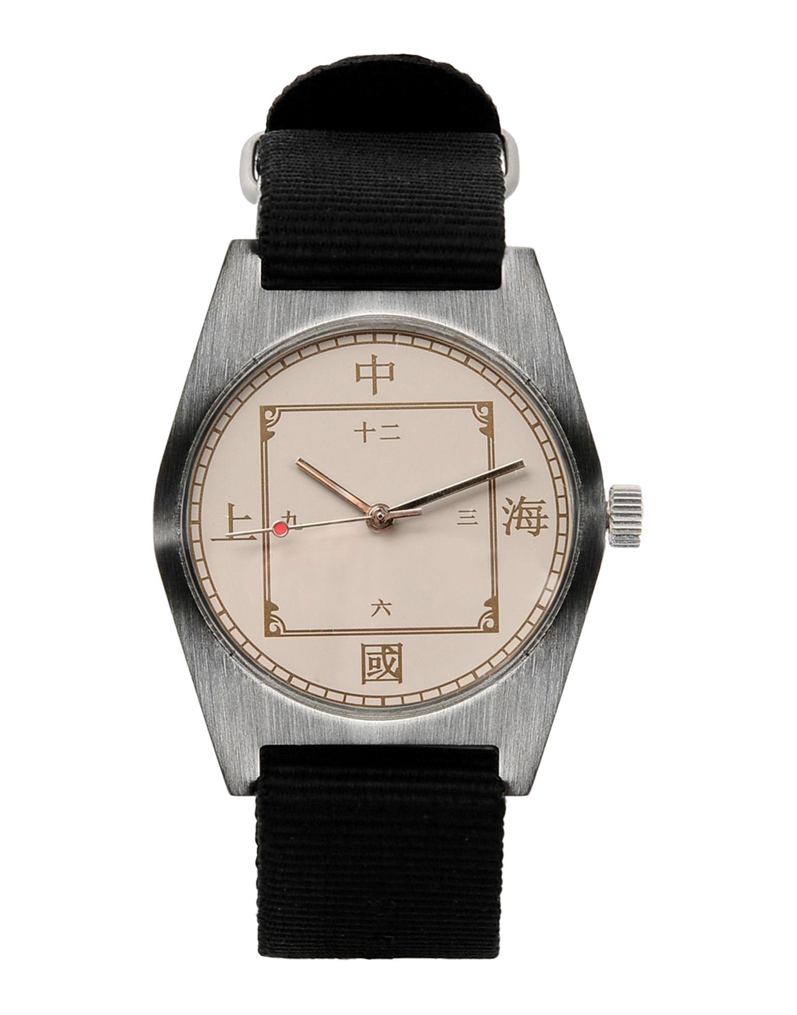 SHW SHANGHAI HENGBAO WATCH Наручные часы термометр shanghai 02