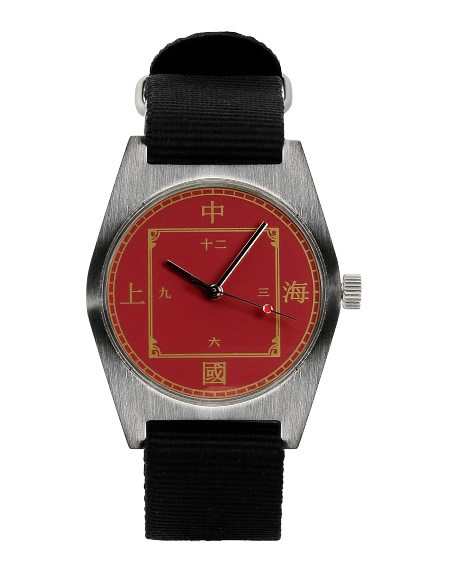 цена SHW SHANGHAI HENGBAO WATCH Наручные часы онлайн в 2017 году