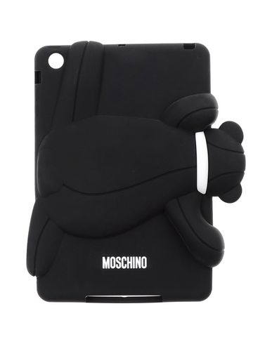 Foto MOSCHINO Accessorio Hi-Tech donna Accessori Hi-Tech