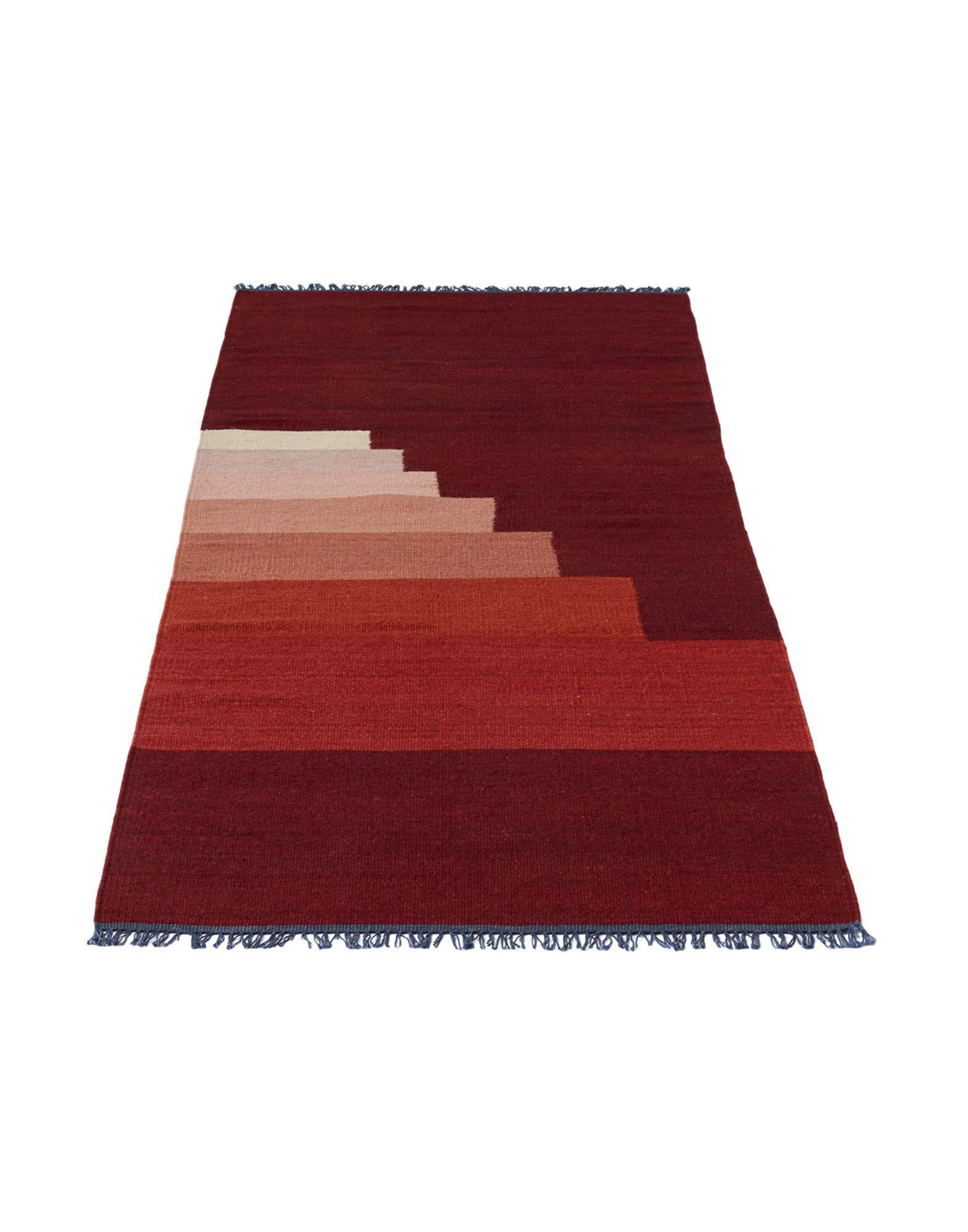 &TRADITION Unisex Teppich Farbe (-) Größe 1