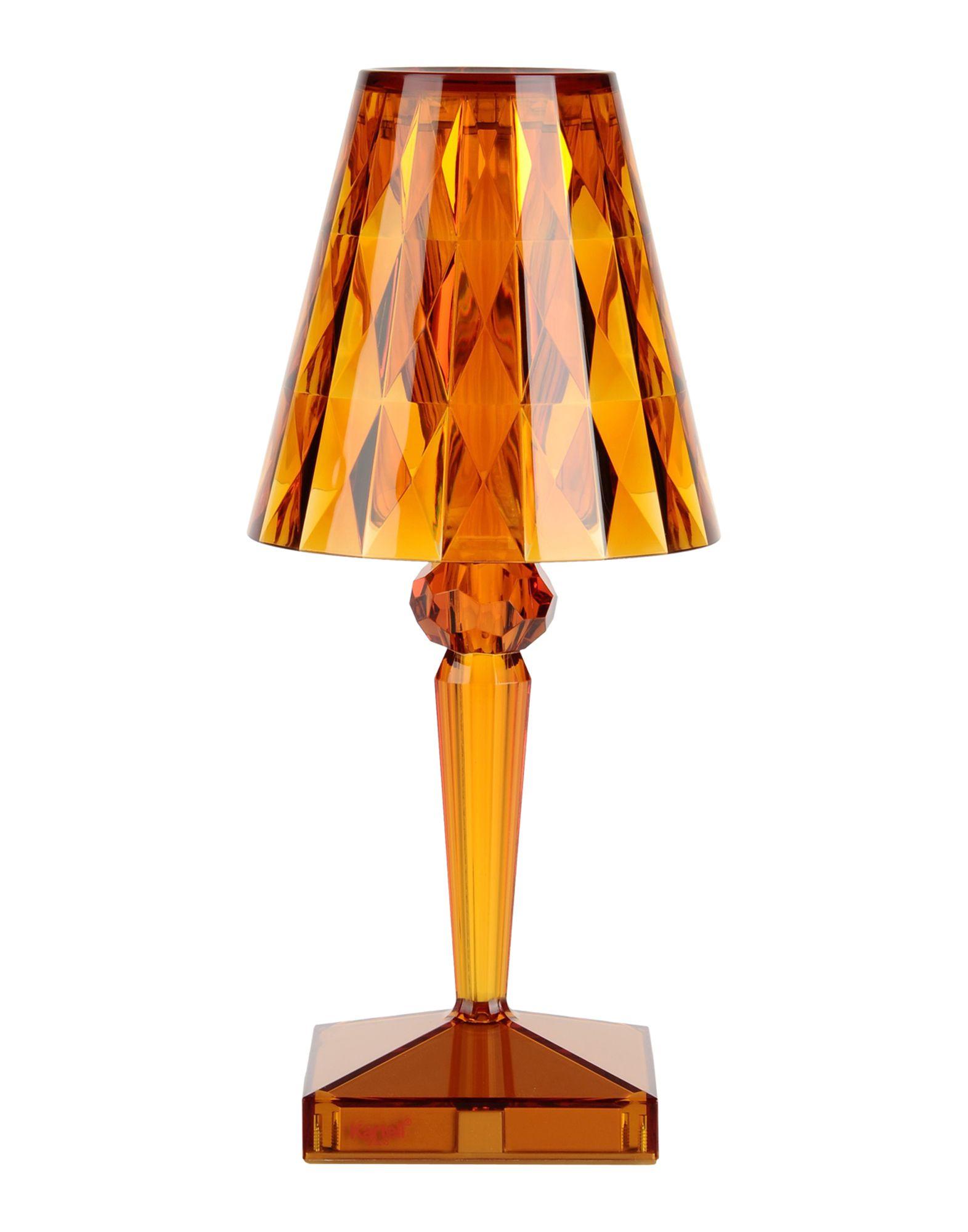 KARTELL Настольная лампа kartell стул