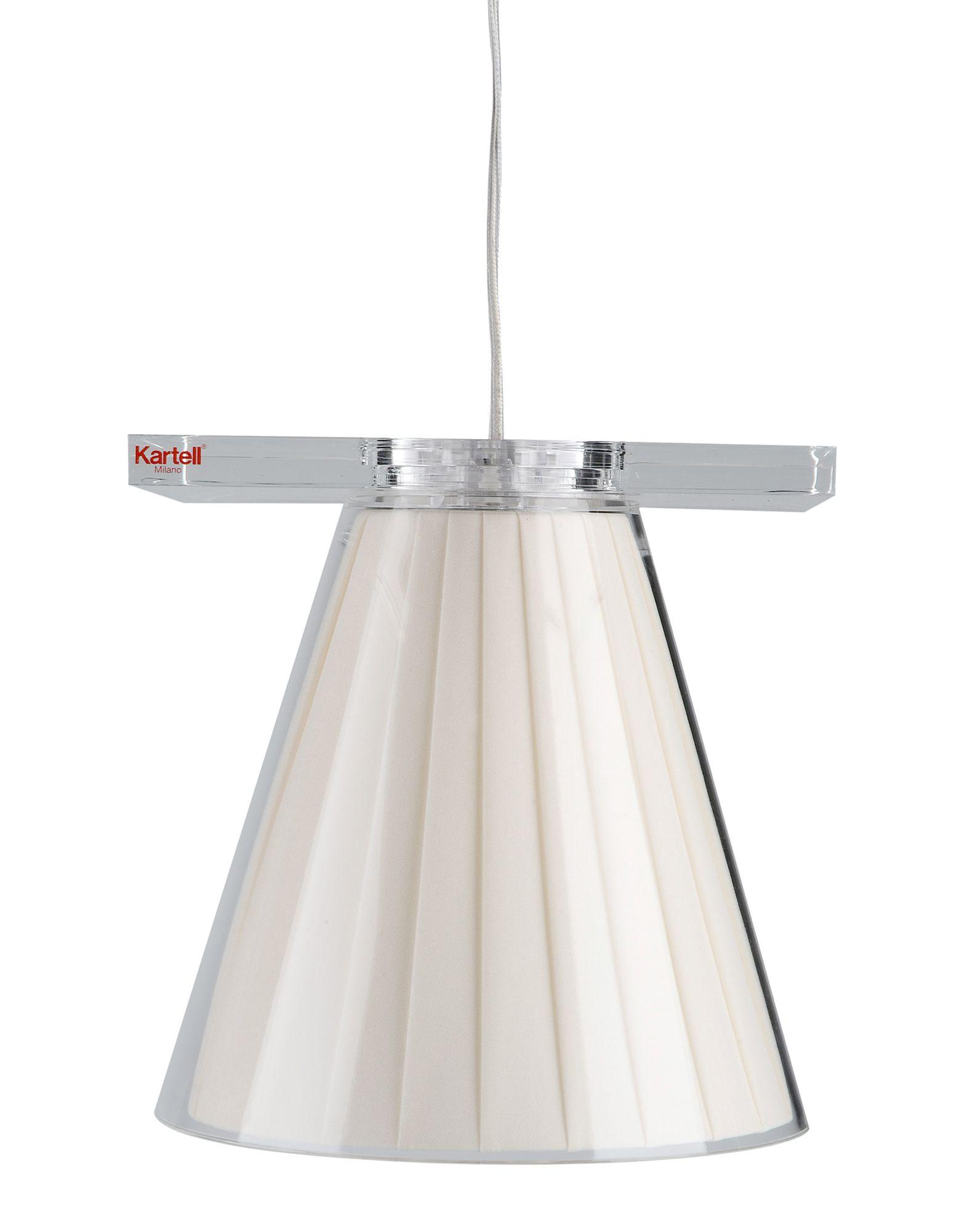 KARTELL Подвесная лампа kartell ваза