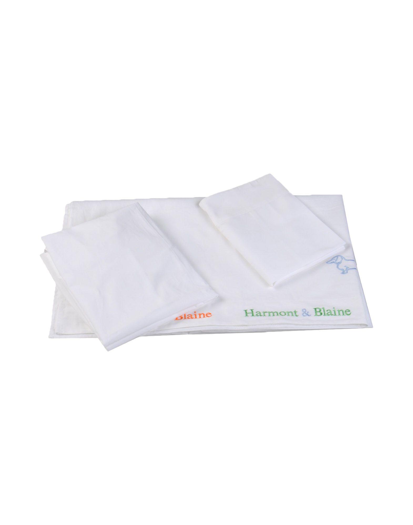 HARMONT&BLAINE Одеяльце для младенцев molo одеяльце для младенцев