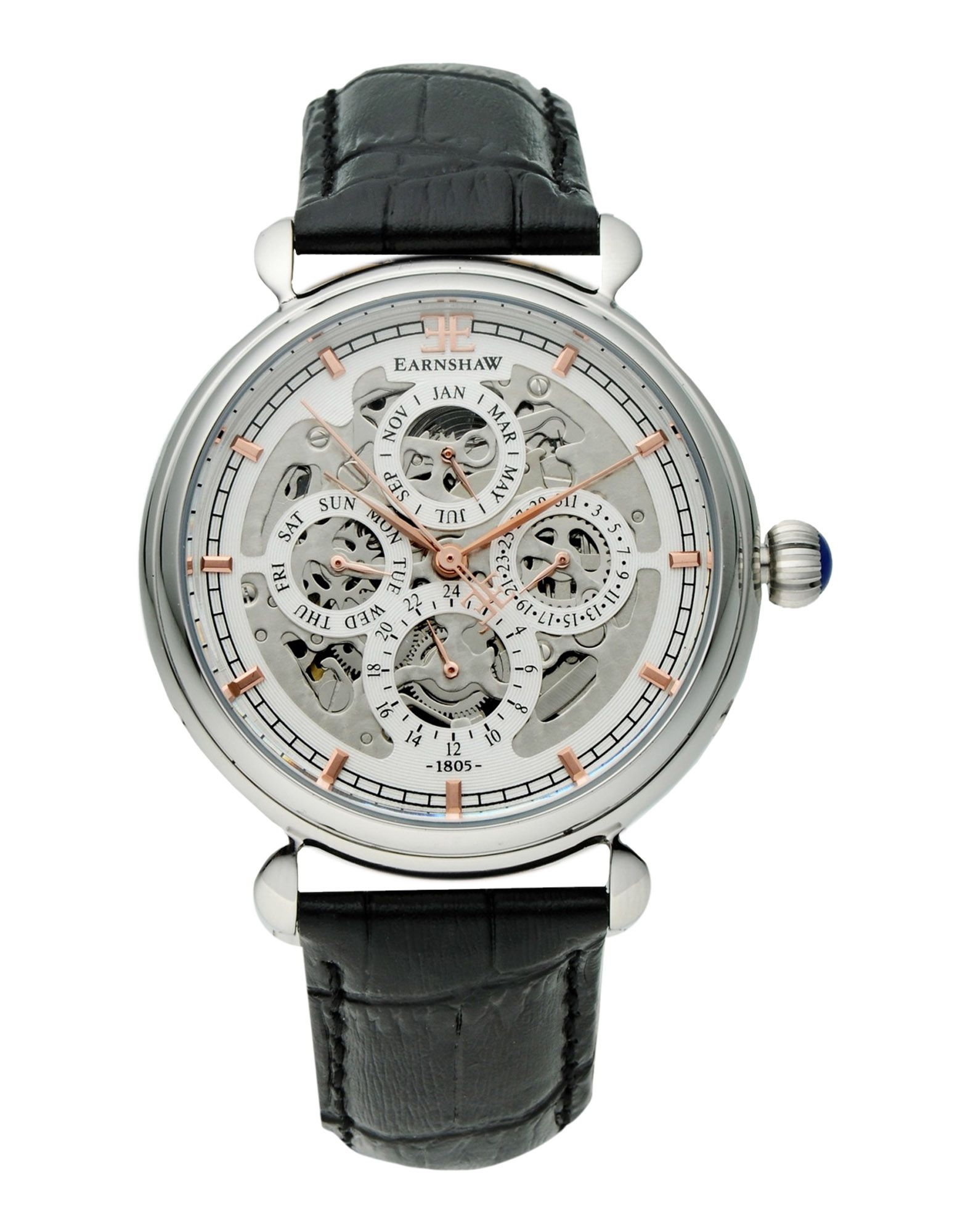 Earnshaw Wrist Watches