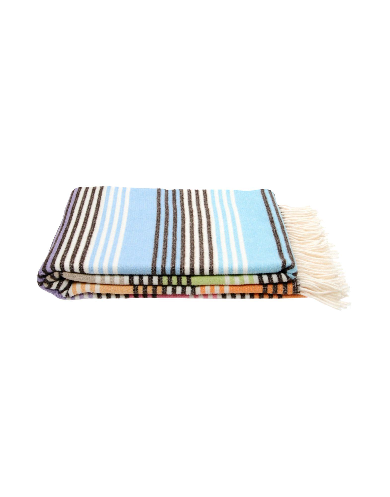 Missoni Home Blankets