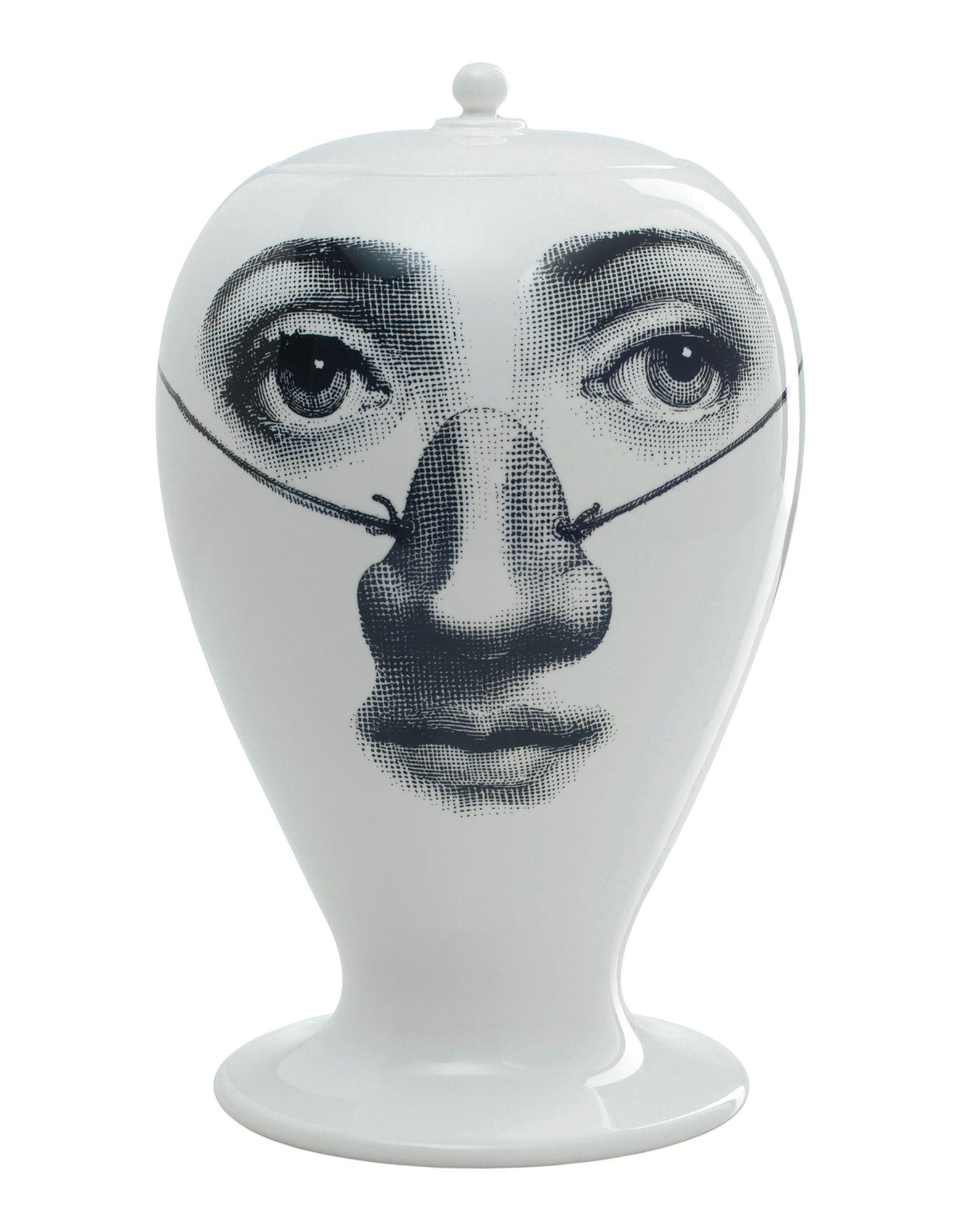 FORNASETTI Ваза вазы pavone ваза камелия