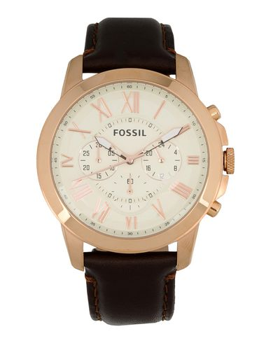 fossil-wrist-watch