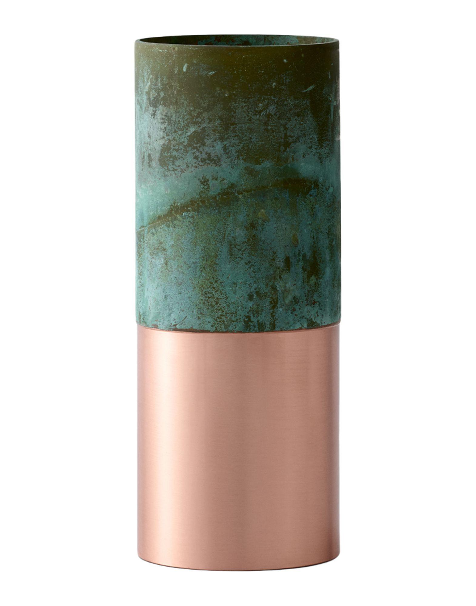 《セール開催中》&TRADITION Unisex ベース グリーン 銅 True Colour