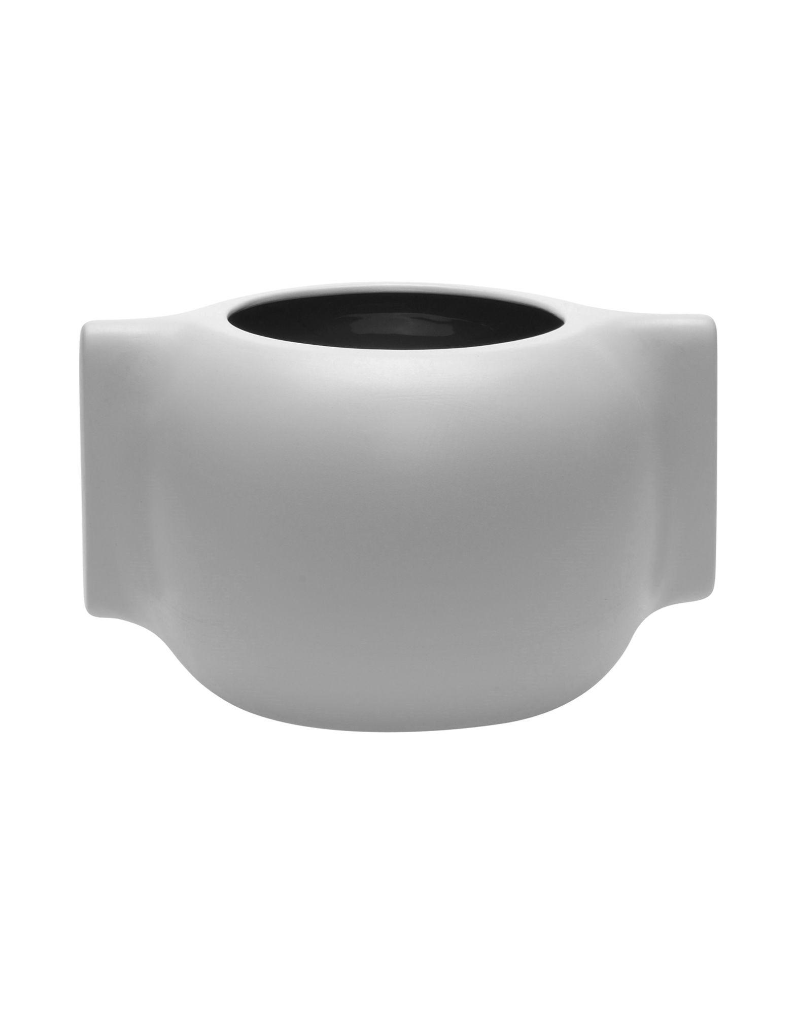 《送料無料》INCIPIT Unisex ベース ライトグレー セラミック・グレス Moai