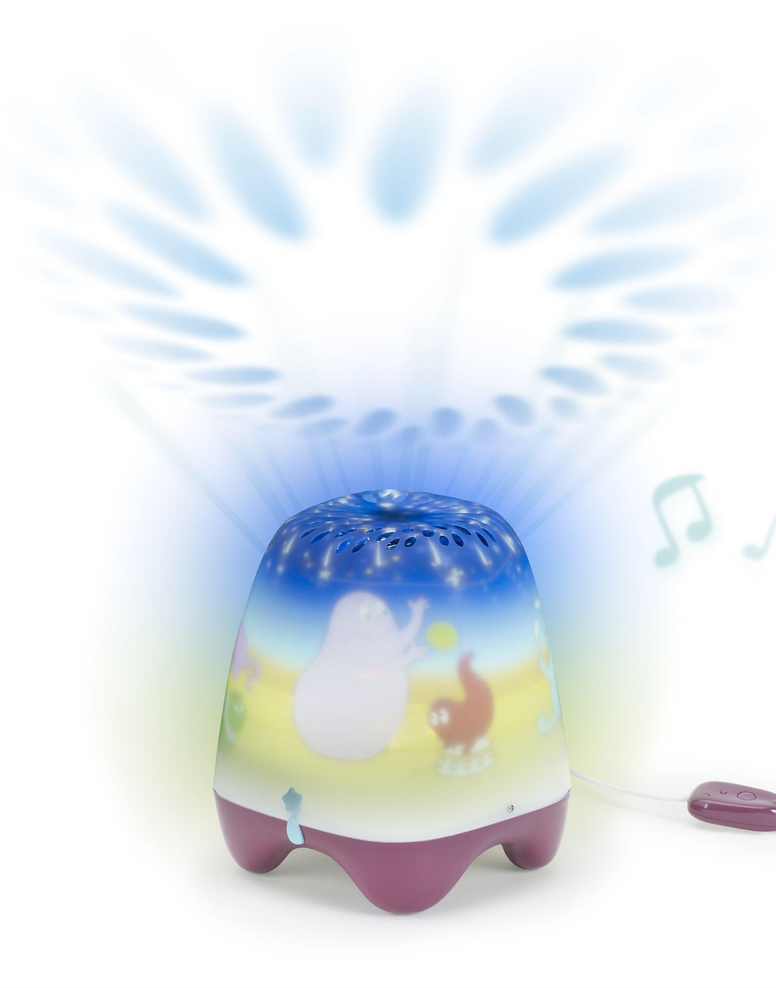 PABOBO Настольная лампа ночники pabobo ночничок barbapapa micro usb