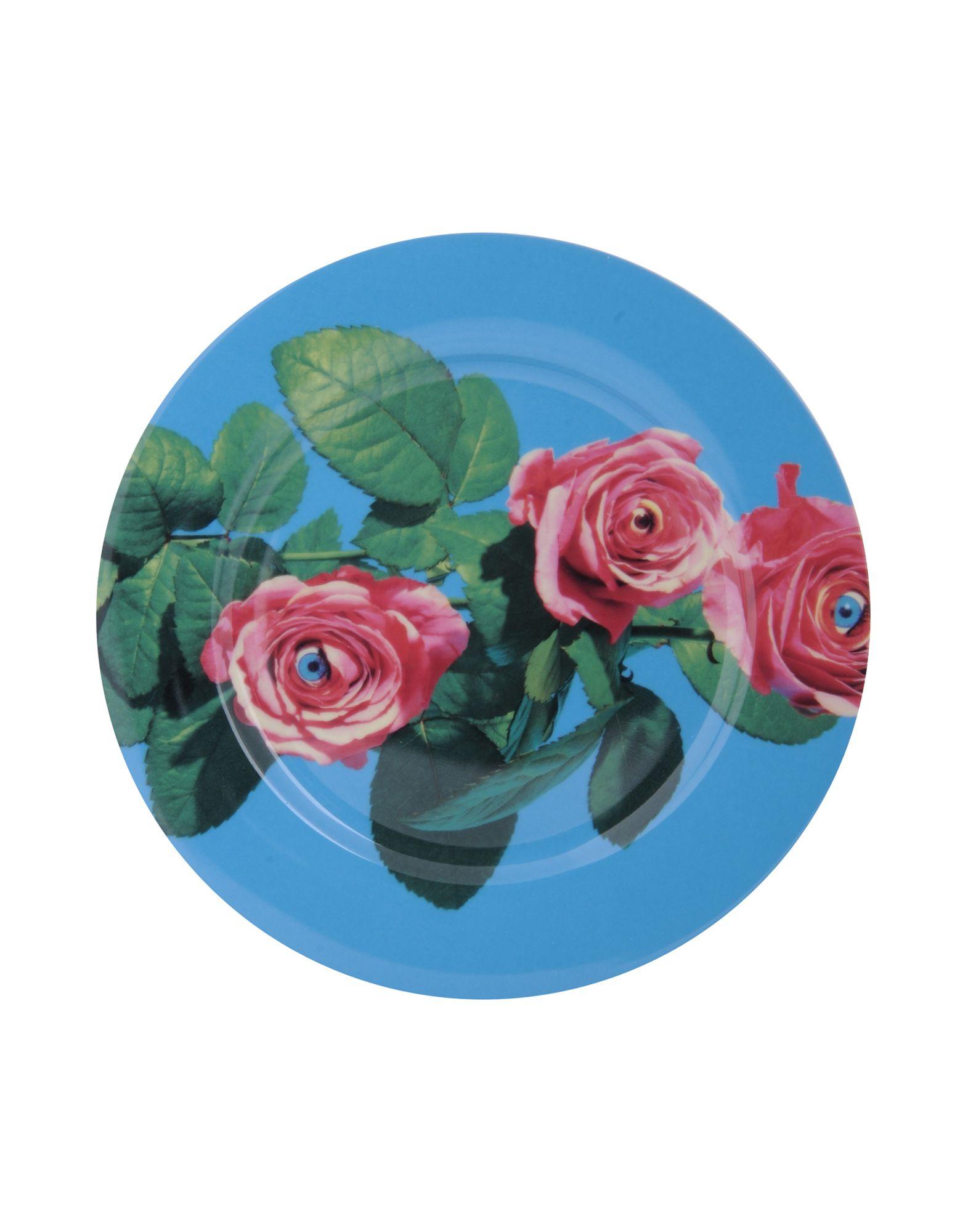 SELETTI WEARS TOILETPAPER Декоративная тарелка seletti wears toiletpaper декоративная тарелка