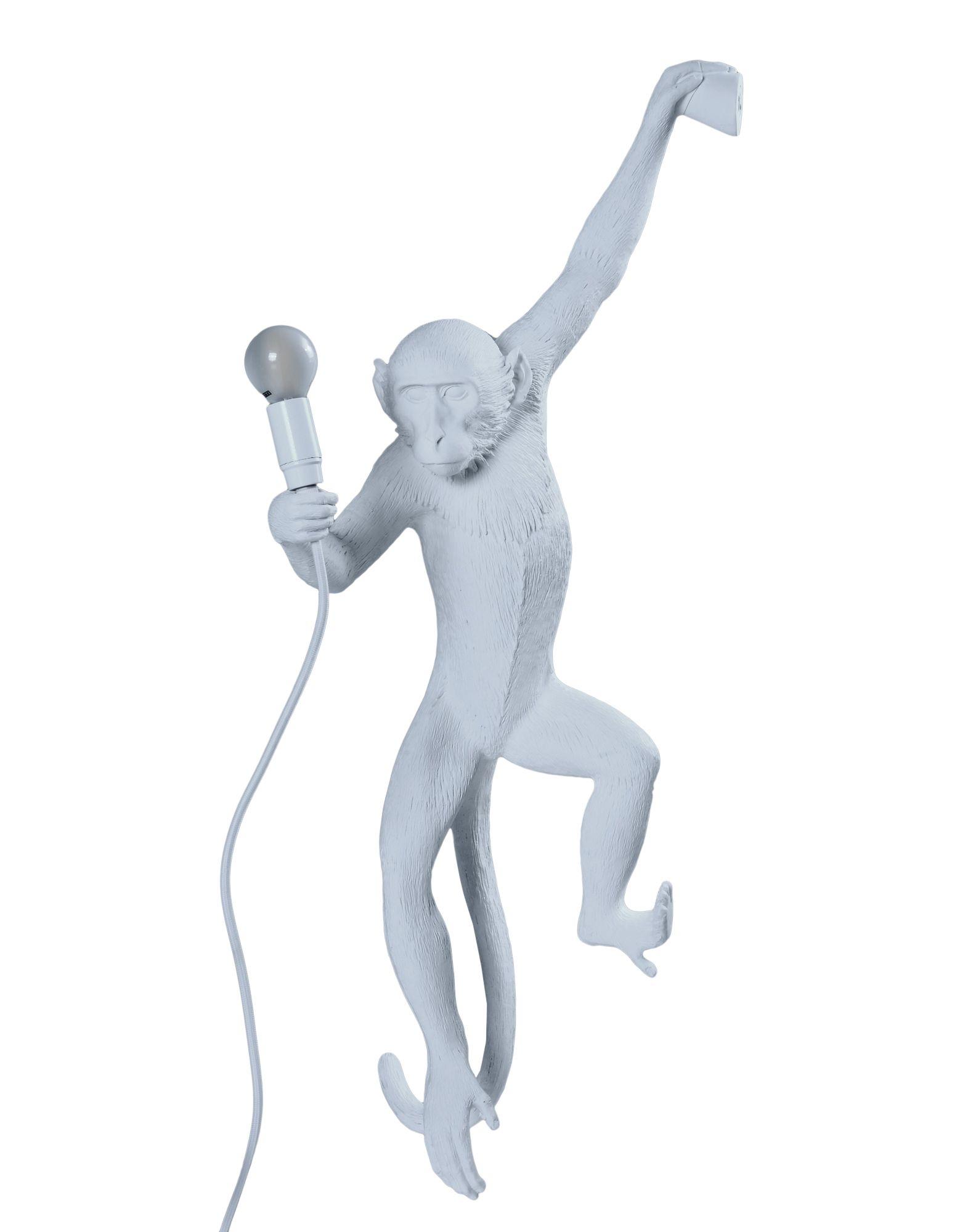SELETTI Настольная лампа seletti подвесной светильник the monkey lamp ceiling